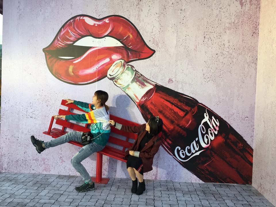 Đà Nẵng: Dịp lễ này, đừng quên check-in Lễ hội ẩm thực đường phố Coca-cola 9