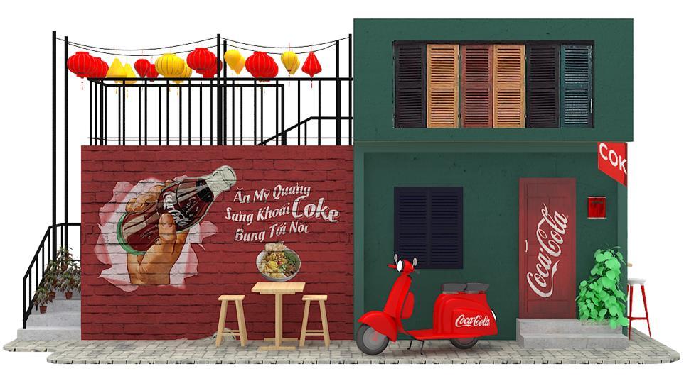 Đà Nẵng: Dịp lễ này, đừng quên check-in Lễ hội ẩm thực đường phố Coca-cola 10