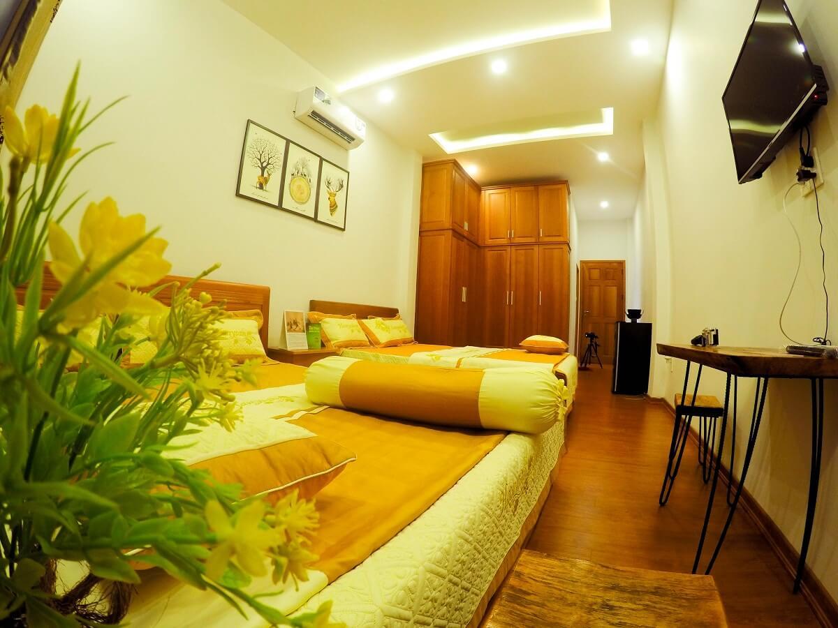 Dế Mèn Homestay – Homestay nhà Dế giữa lòng thành phố Đà Nẵng 4