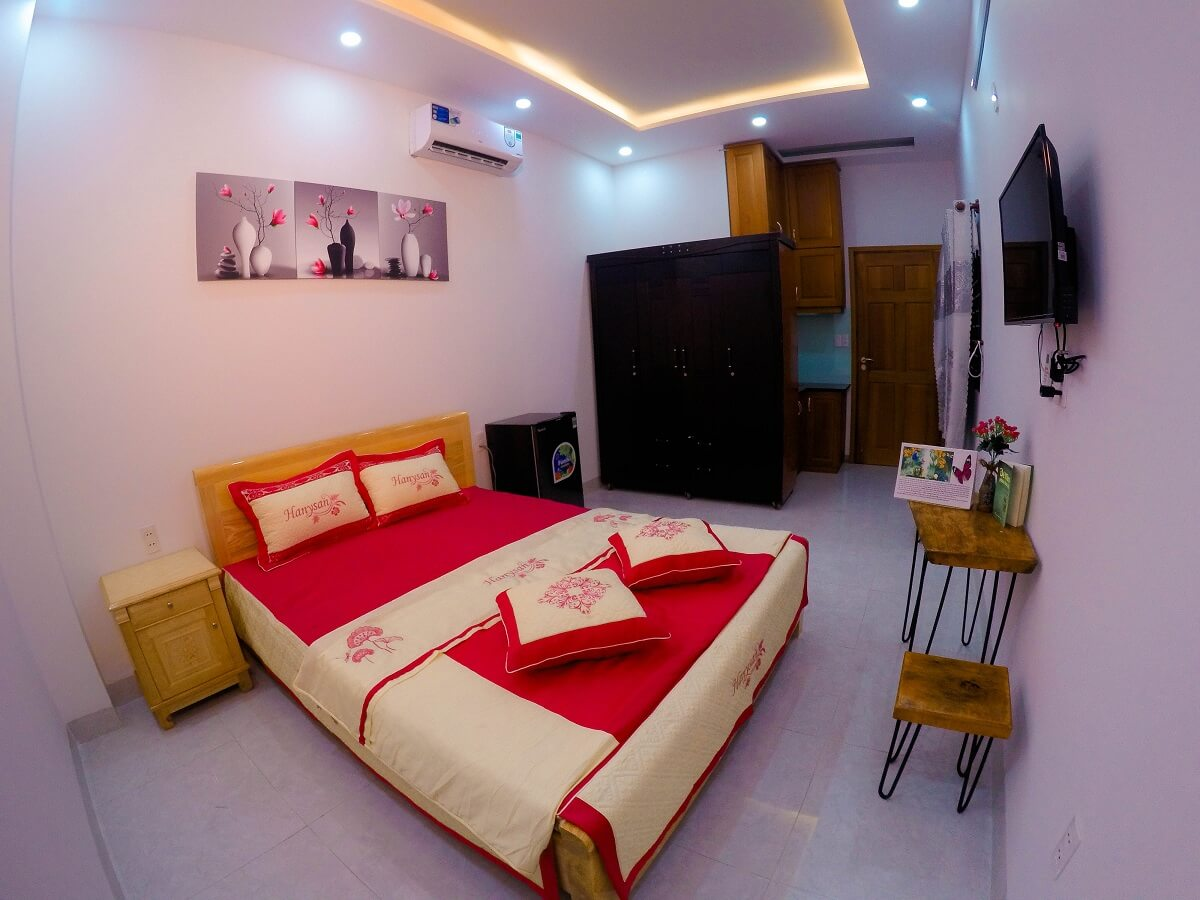 Dế Mèn Homestay – Homestay nhà Dế giữa lòng thành phố Đà Nẵng 5