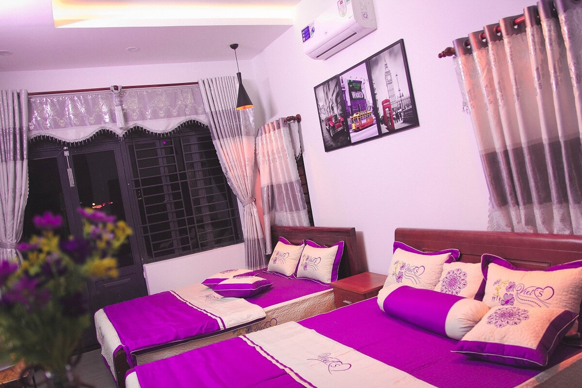 De Men Homestay – the little Cricket homestay in the heart of Danang 6