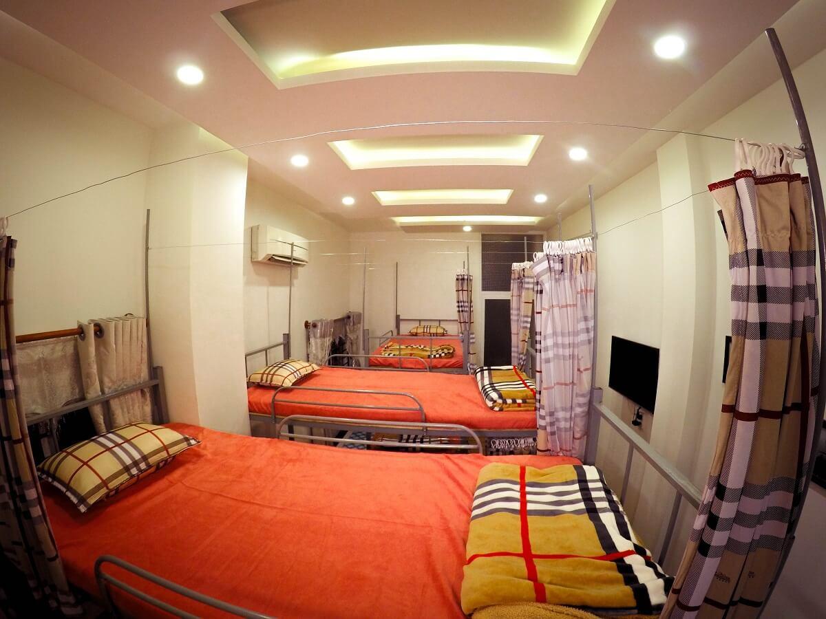 Dế Mèn Homestay – Homestay nhà Dế giữa lòng thành phố Đà Nẵng 10