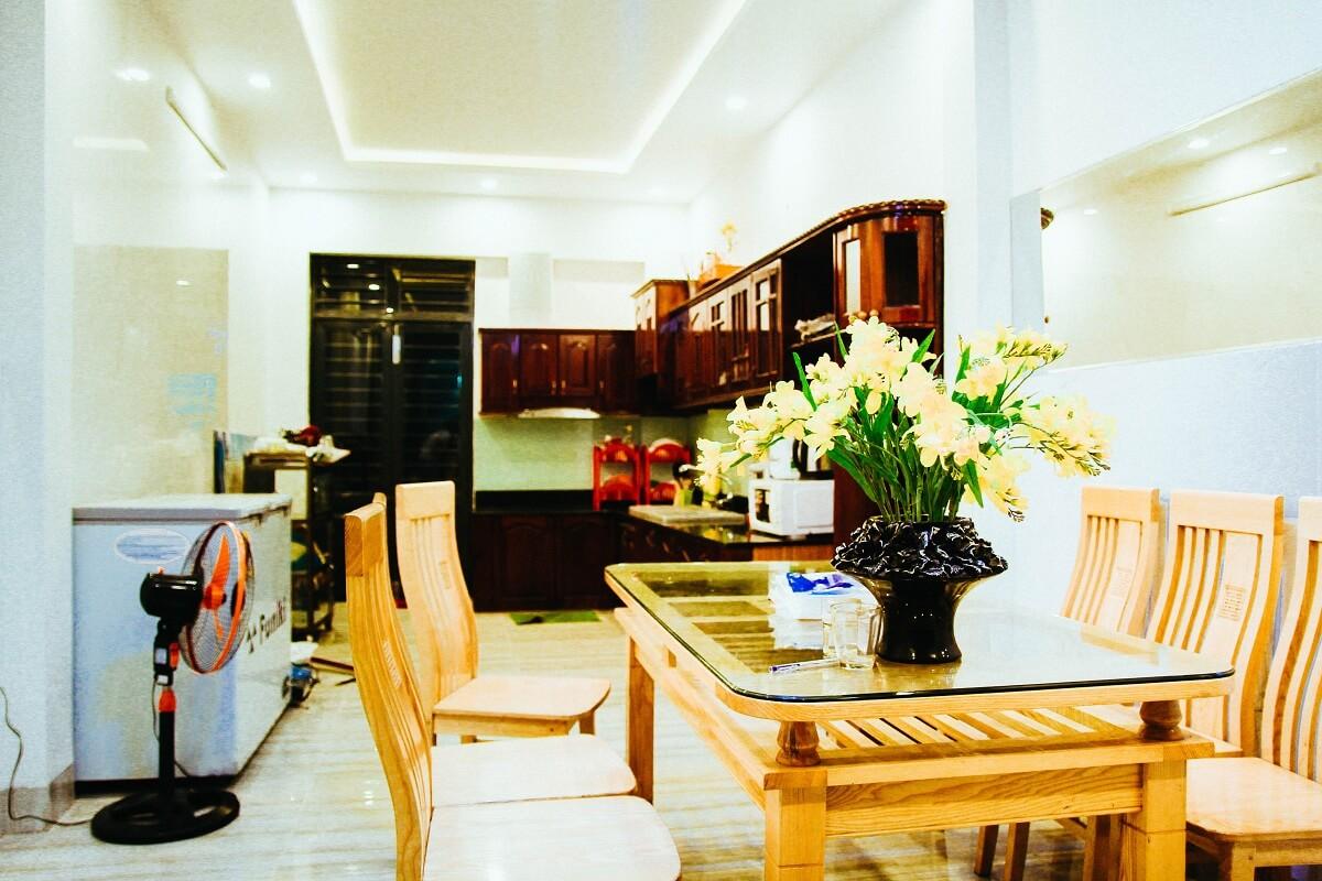 Dế Mèn Homestay – Homestay nhà Dế giữa lòng thành phố Đà Nẵng 13