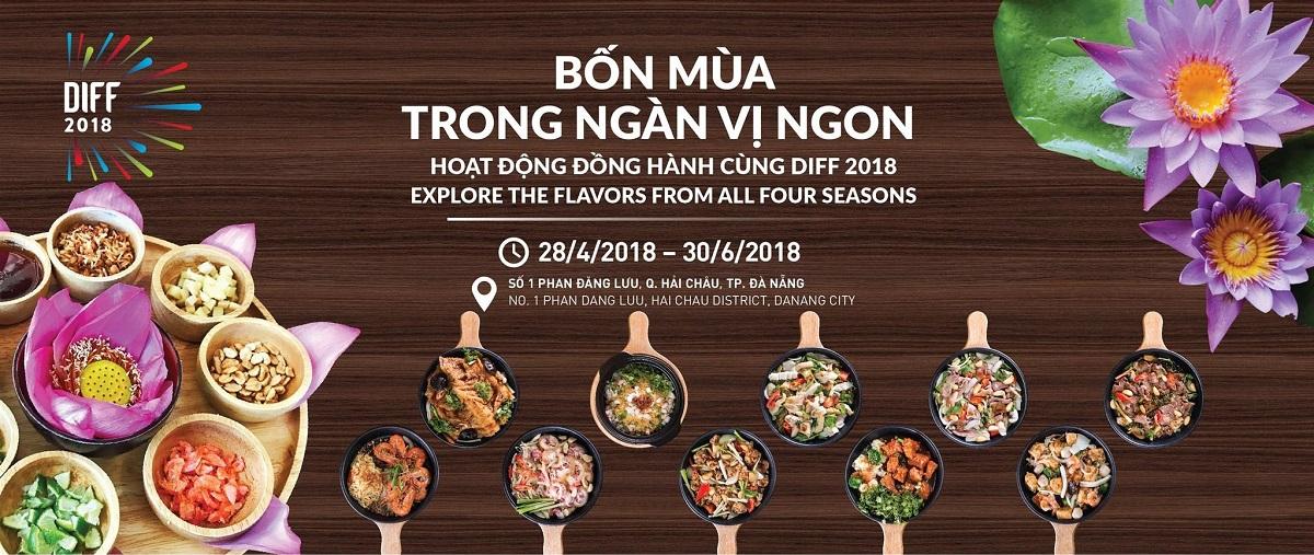 Danang opens grand Food Hub with capacity over 5,000 people at Sun World Danang Wonders