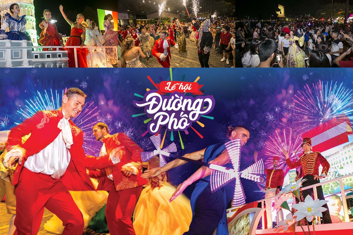 Danang International Fireworks Festival 2018 is ready to launch 5