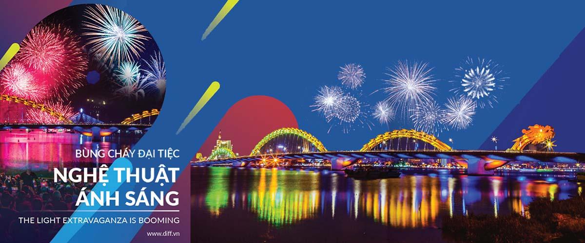 Lễ hội pháo hoa Quốc tế Đà Nẵng 2018: Hé lộ 03 chương trình đồng hành đặc sắc 4