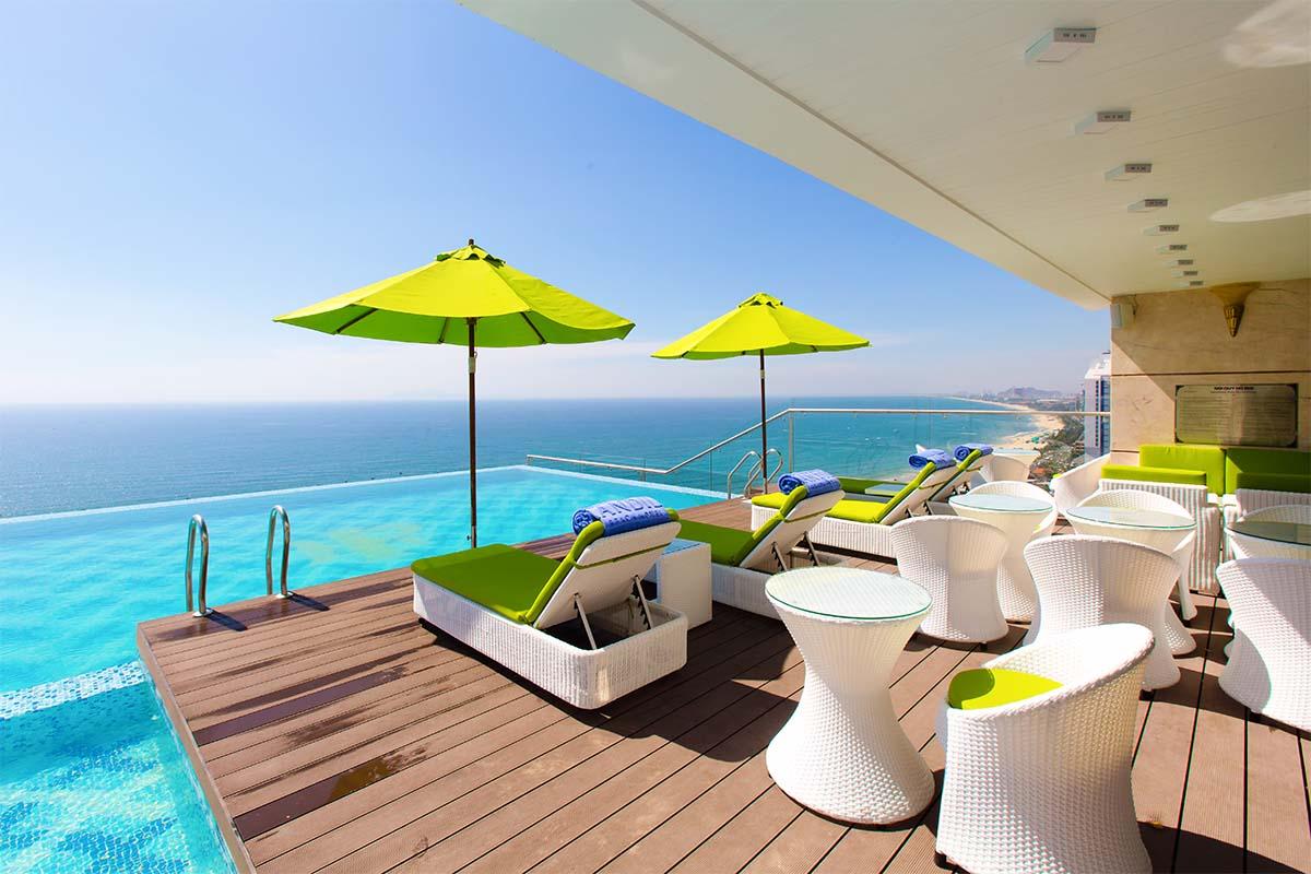 Mandila Beach Hotel – SUMMPER PACKAGE