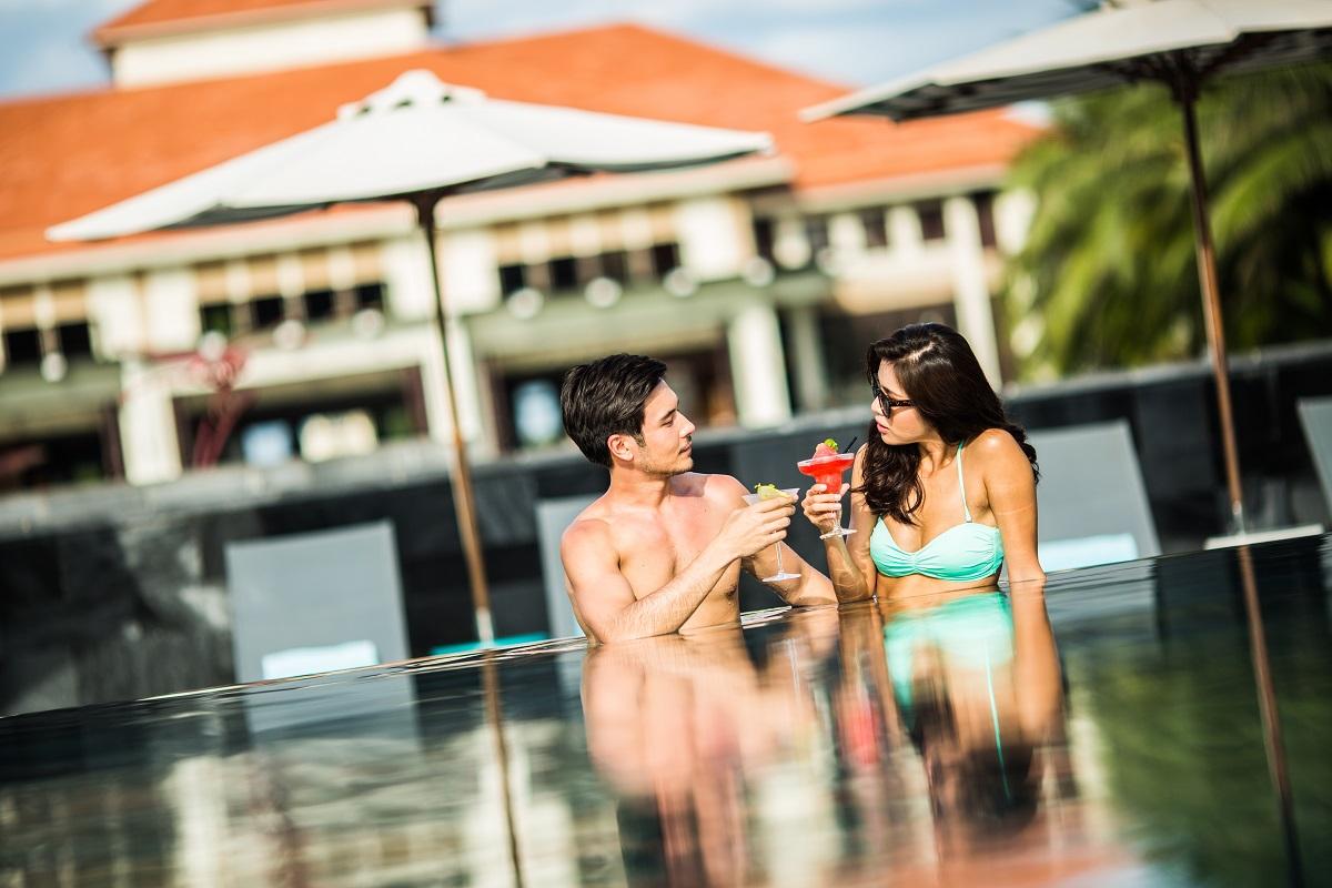 Pullman Danang Beach Resort: Gói ưu đãi phòng dịp Lễ hội pháo hoa Quốc tế Đà Nẵng 1
