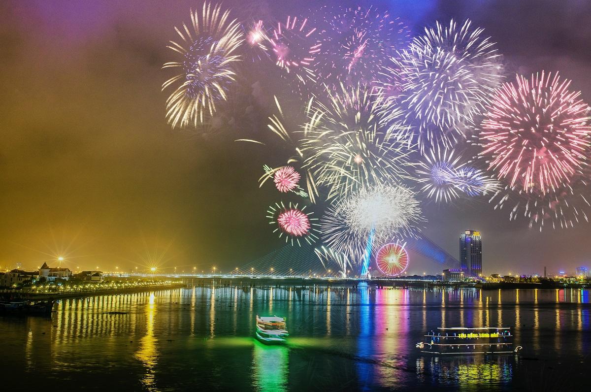 Pullman Danang Beach Resort: Special package on Danang International Fireworks Festival