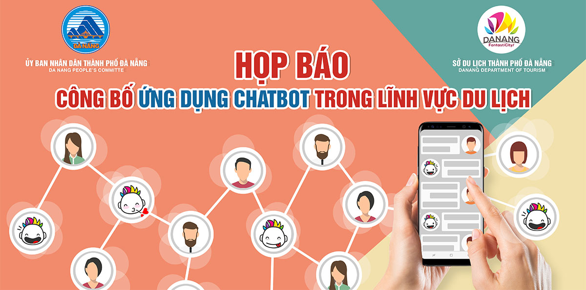 Press Release: Launching Chatbot Application in tourism industry