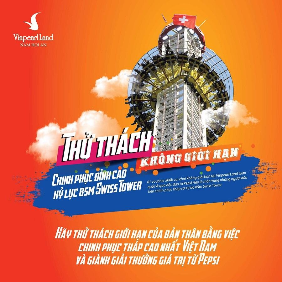 Tất tần tật Vinpearl Land Nam Hội An khai trương 28.04.2018 2424242