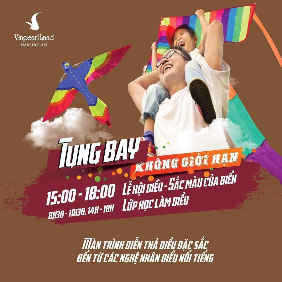 Tất tần tật Vinpearl Land Nam Hội An khai trương 28.04.2018 131313
