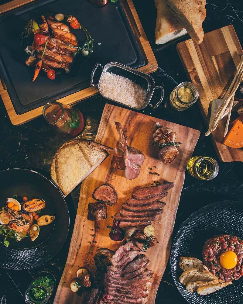 Thưởng thức ẩm thực Úc bởi siêu đầu bếp Danny tại Pullman Danang Beach Resort 2