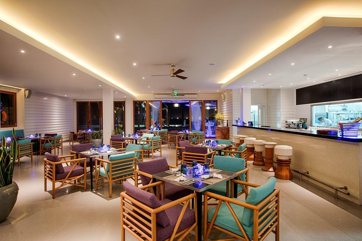 Thưởng thức ẩm thực Úc bởi siêu đầu bếp Danny tại Pullman Danang Beach Resort 5