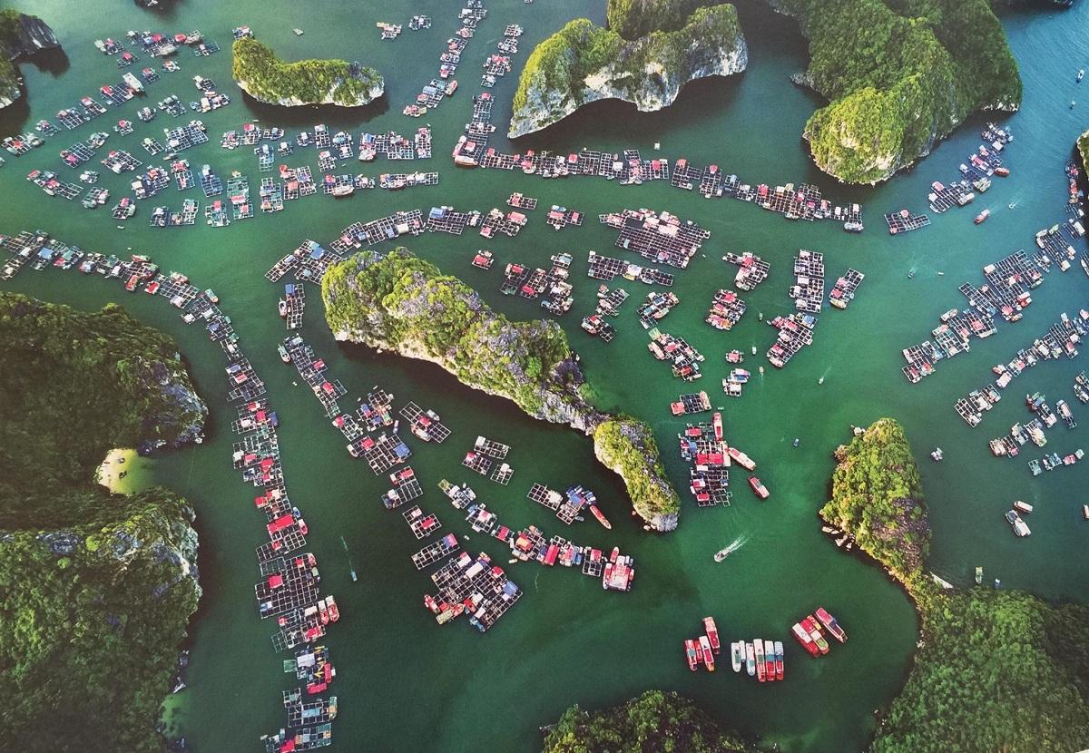 """Triển lãm ảnh """"Cuộc thi ảnh Nghệ thuật Quốc tế lần thứ IX tại Việt Nam năm 2018"""" 2"""