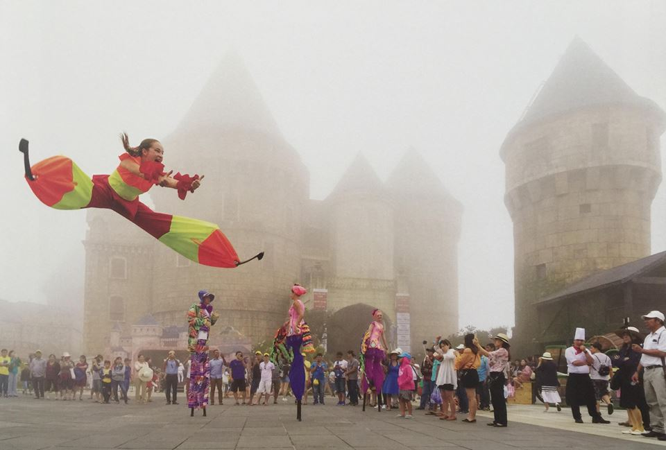 """Triển lãm ảnh """"Cuộc thi ảnh Nghệ thuật Quốc tế lần thứ IX tại Việt Nam năm 2018"""" 6"""