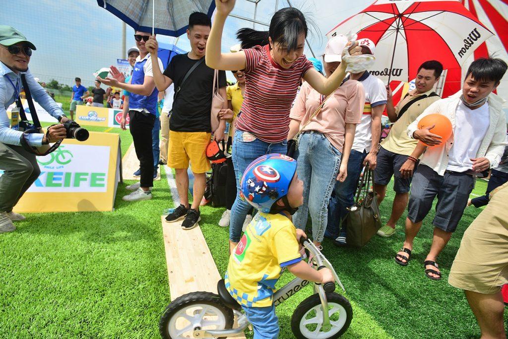 27.05: Cua-rơ Nhí xuyên Việt 2018 đổ bộ Đà Nẵng 2