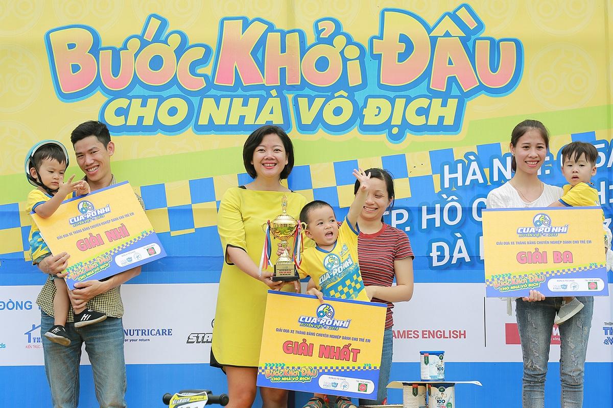 27.05: Cua-rơ Nhí xuyên Việt 2018 đổ bộ Đà Nẵng 5