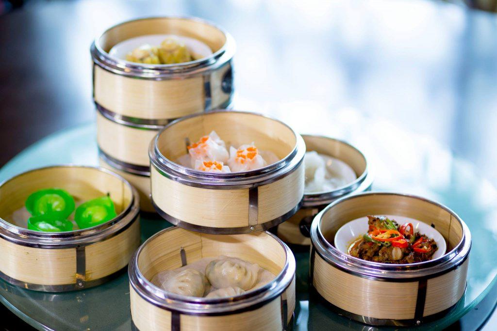 """Đắm chìm """"Tiệc buffet ẩm thực Trung Hoa"""" tại nhà hàng Golden Dragon 9"""