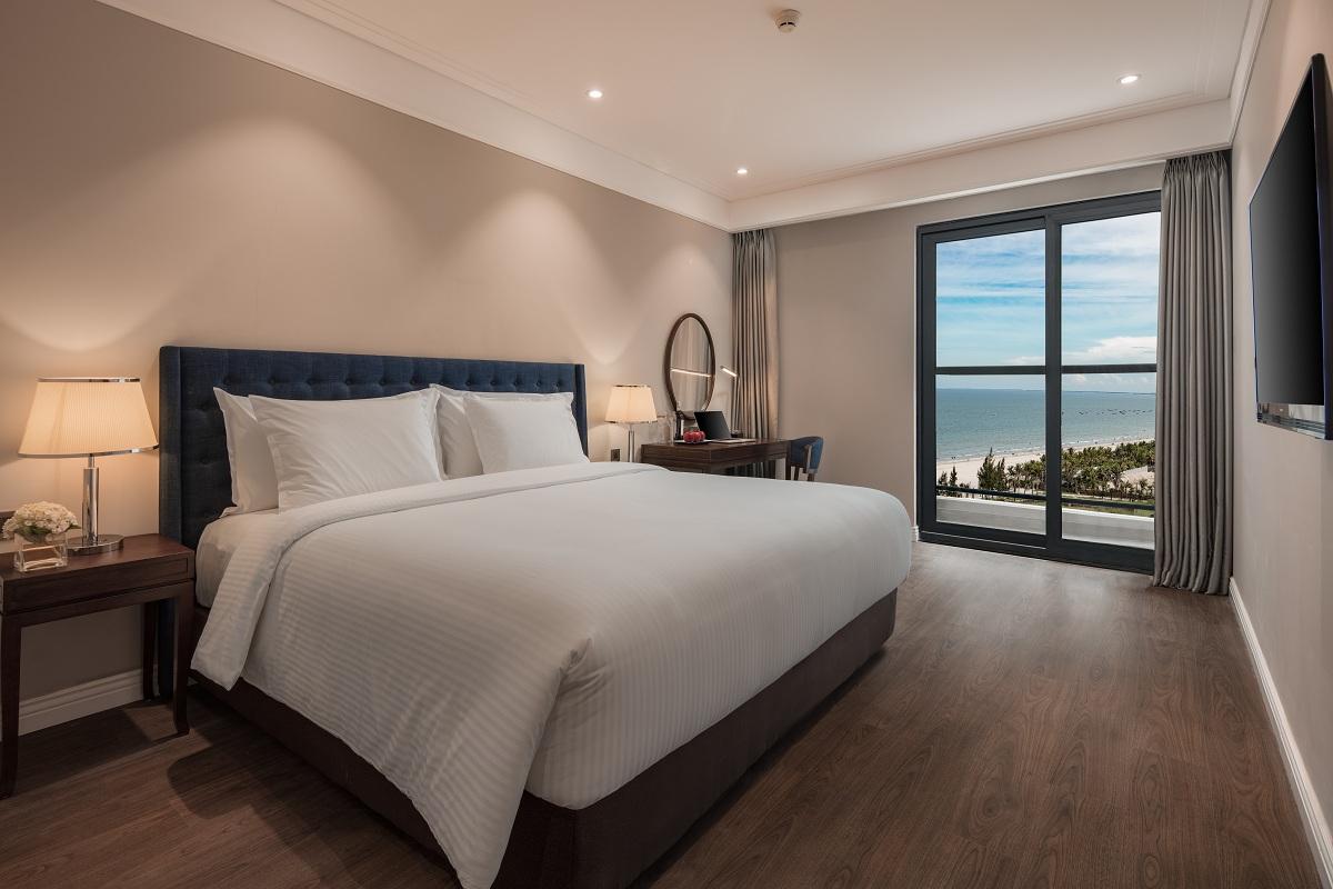 Altara Suites - Hấp dẫn căn hộ khách sạn gần biển ở Đà Nẵng 4