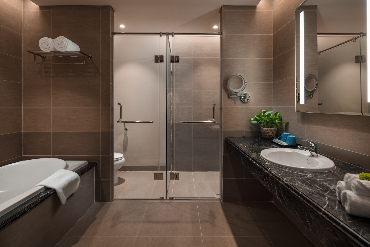Altara Suites - Hấp dẫn căn hộ khách sạn gần biển ở Đà Nẵng 5