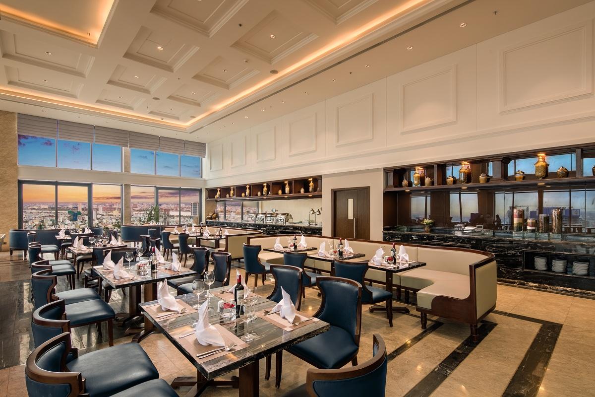 Altara Suites - Hấp dẫn căn hộ khách sạn gần biển ở Đà Nẵng 6