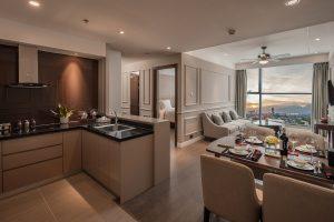 Altara Suites - Hấp dẫn căn hộ khách sạn gần biển ở Đà Nẵng 1