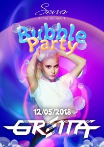 Bubble Party tại Sevva Sky Lounge Danang 2