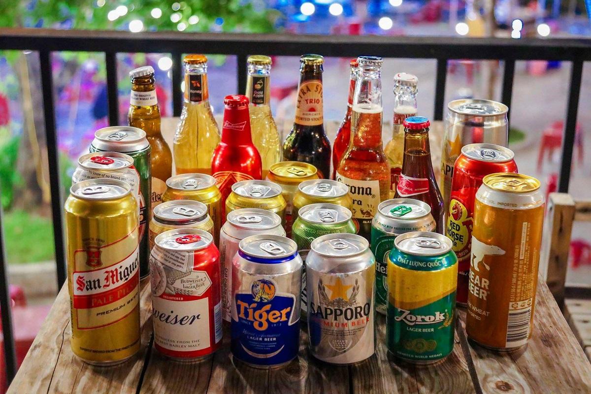 """Bùng nổ """"chất men"""" của mùa hè cùng Lễ hội Bia & Nướng Helio Center 2"""