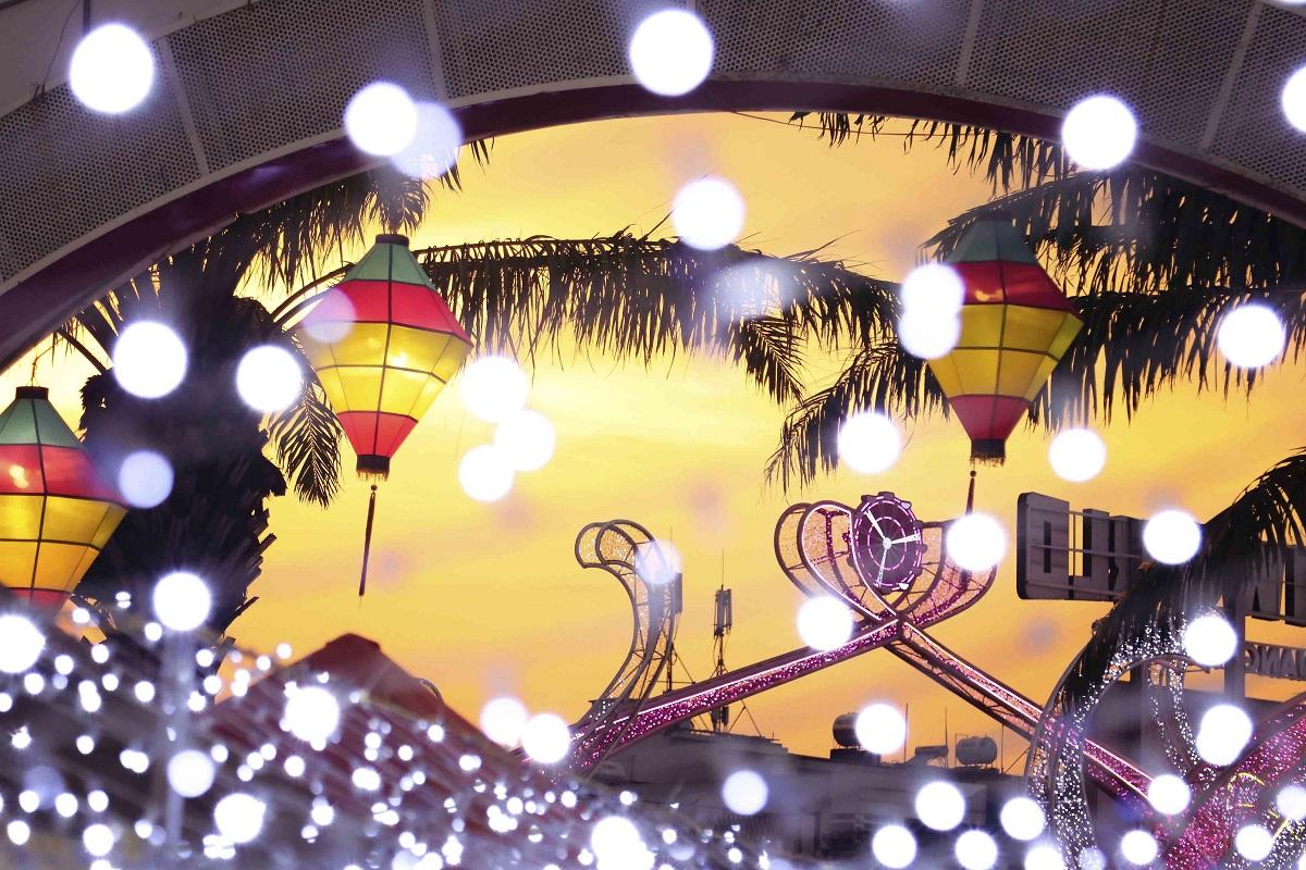 Bùng nổ mọi giác quan cùng chuỗi lễ hội HELIO SUMMER FESTIVAL 2018 Lễ hội Bia & Nướng -Lễ hội Game -Lễ hội Ẩm thực đường phố -Lễ hội Lân sư rồng quốc tế 6