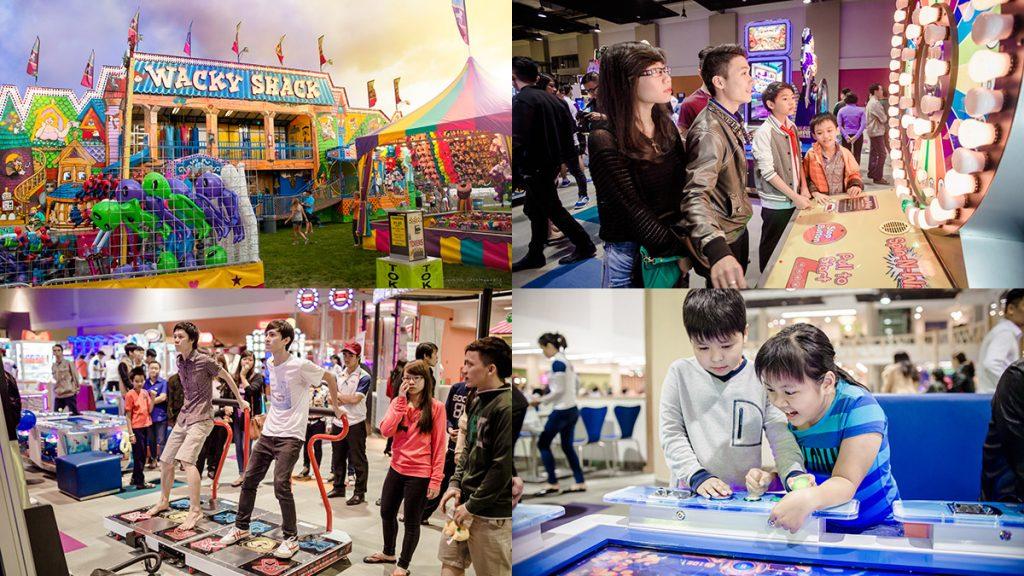 Bùng nổ mọi giác quan cùng chuỗi lễ hội HELIO SUMMER FESTIVAL 2018 Lễ hội Bia & Nướng -Lễ hội Game -Lễ hội Ẩm thực đường phố -Lễ hội Lân sư rồng quốc tế 4