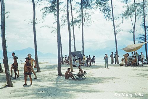 Đà Nẵng hơn 60 năm trước qua góc máy của người Mỹ 9