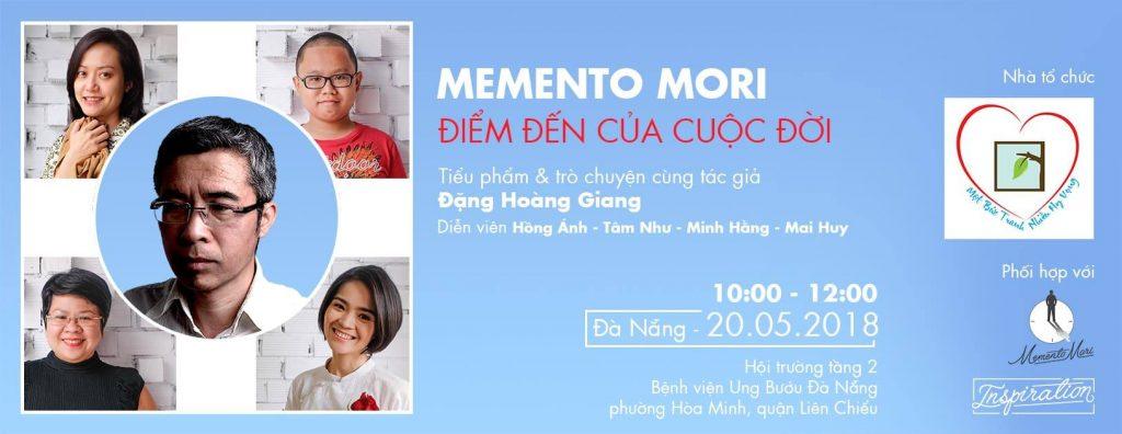 Đà Nẵng: Memento Mori - Điểm đến của cuộc đời 2
