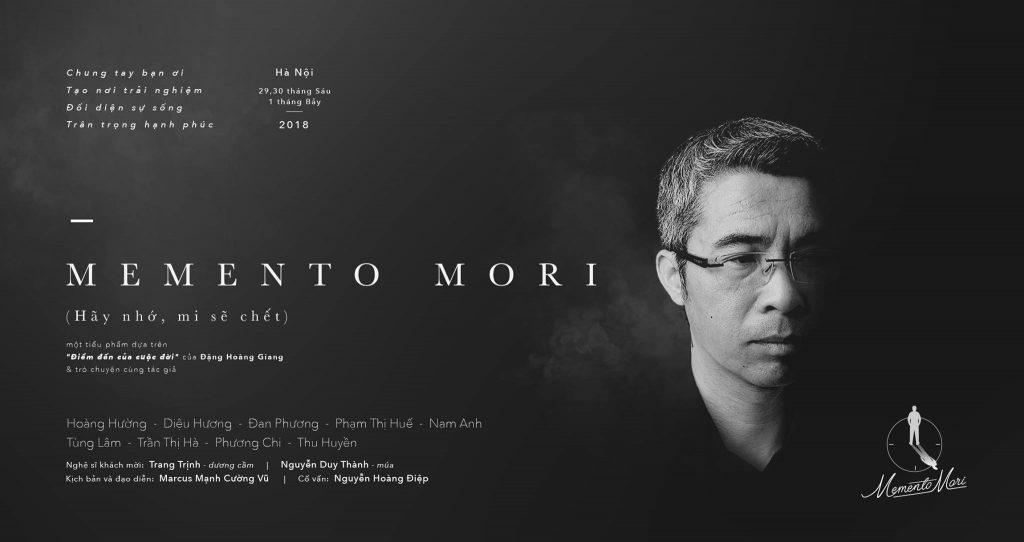 Đà Nẵng: Memento Mori - Điểm đến của cuộc đời 3