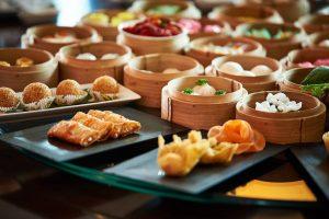 """Đắm chìm """"Tiệc buffet ẩm thực Trung Hoa"""" tại nhà hàng Golden Dragon 5"""