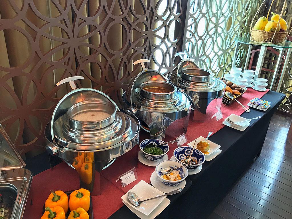"""Đắm chìm """"Tiệc buffet ẩm thực Trung Hoa"""" tại nhà hàng Golden Dragon 8"""
