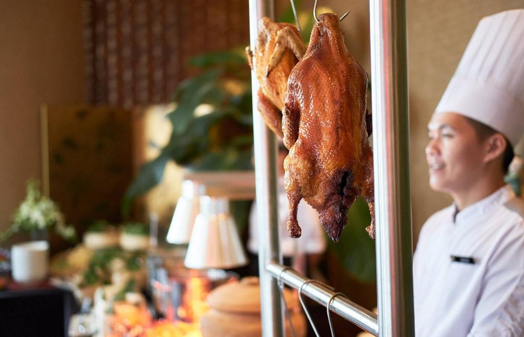 """Đắm chìm """"Tiệc buffet ẩm thực Trung Hoa"""" tại nhà hàng Golden Dragon 7"""