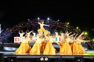 Lễ hội pháo hoa Quốc tế Đà Nẵng – DIFF 2018 chính thức khai mạc 16