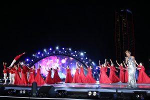 Lễ hội pháo hoa Quốc tế Đà Nẵng – DIFF 2018 chính thức khai mạc 17