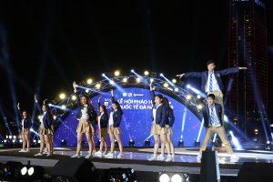 Lễ hội pháo hoa Quốc tế Đà Nẵng – DIFF 2018 chính thức khai mạc 18