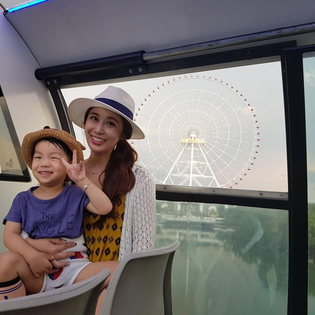 Mùa hè này, hãy thử check - in sống ảo tai Sun World Danang Wonders 5