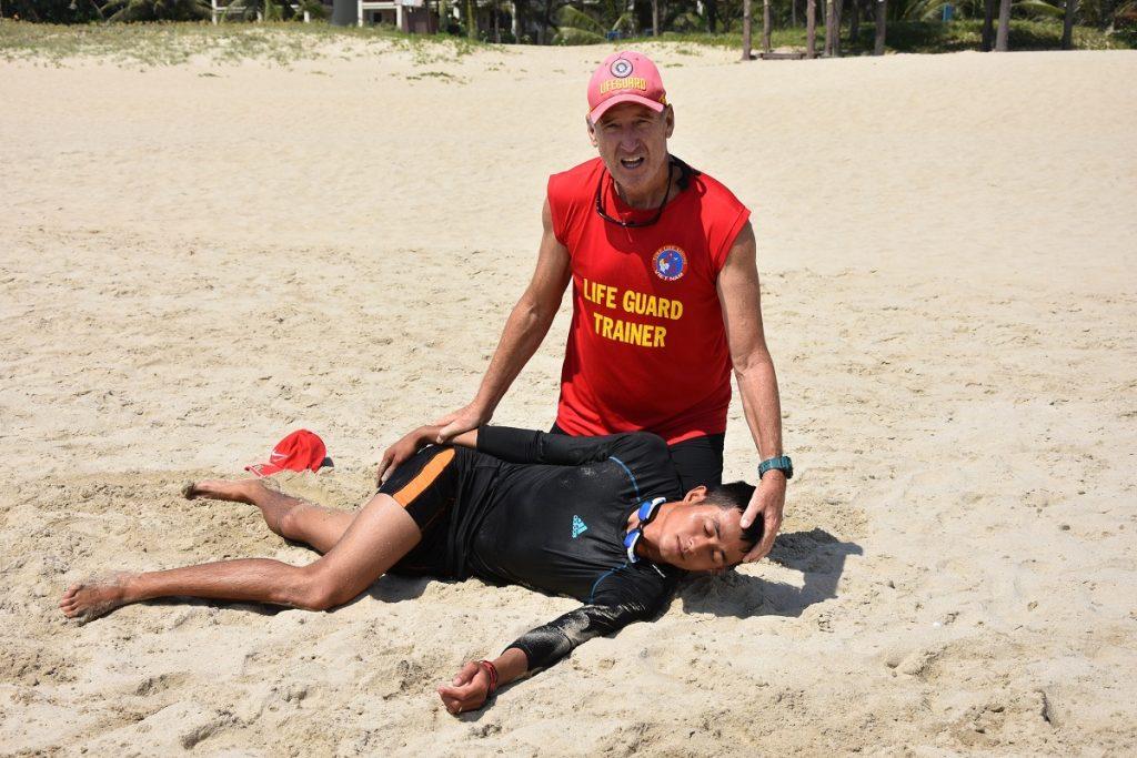 Nâng cao trình độ chuyên môn và kỹ năng cứu hộ cho các khách sạn Đà Nẵng, Hội An 3