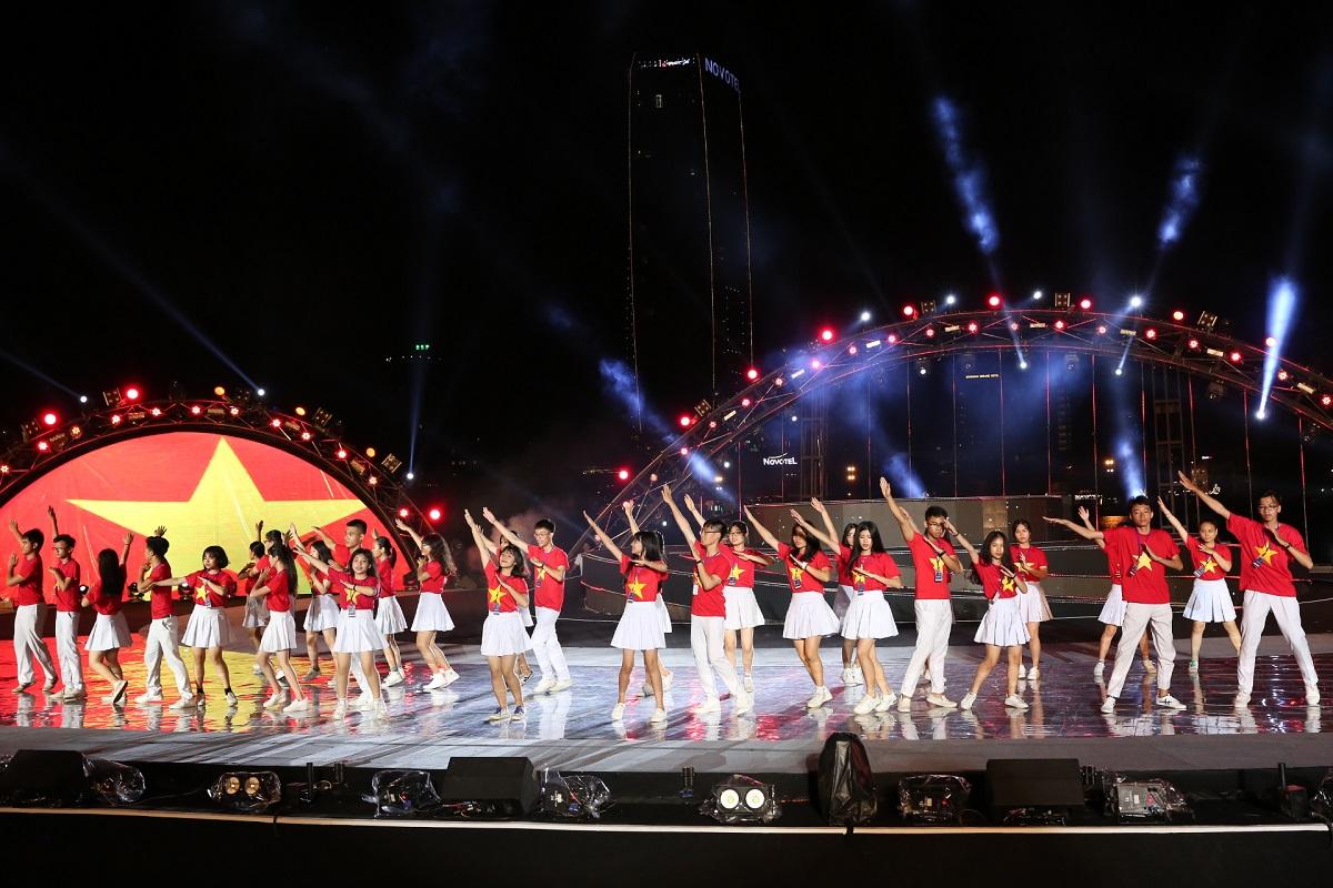 Chính thức khởi động Lễ hội pháo hoa quốc tế Đà Nẵng 2019 3