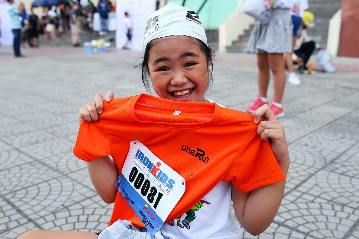 Sắp diễn ra sự kiện Techcombank Ironman 70.3 Việt Nam 3
