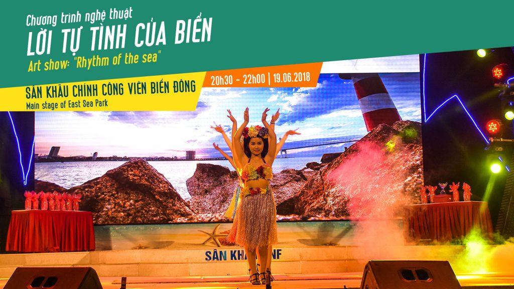 """Thông cáo báo chí chương trình """"Đà Nẵng – Điểm hẹn mùa hè 2018"""" 5"""