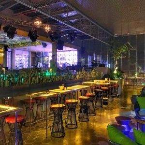 Thư giãn thật đẳng cấp và lãng mạn tại Sevva Sky Lounge Danang mới lạ nhất miền Trung 1