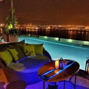 Thư giãn thật đẳng cấp và lãng mạn tại Sevva Sky Lounge Danang mới lạ nhất miền Trung2