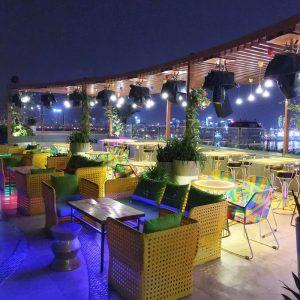 Thư giãn thật đẳng cấp và lãng mạn tại Sevva Sky Lounge Danang mới lạ nhất miền Trung 3