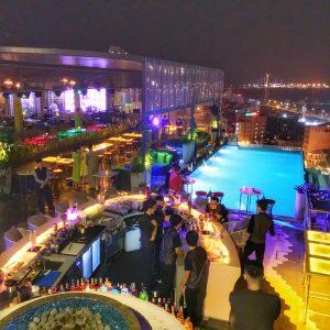 Thư giãn thật đẳng cấp và lãng mạn tại Sevva Sky Lounge Danang mới lạ nhất miền Trung 4