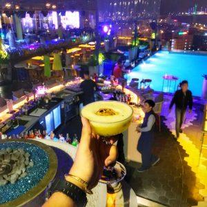 Thư giãn thật đẳng cấp và lãng mạn tại Sevva Sky Lounge Danang mới lạ nhất miền Trung 7